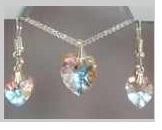 Elena's Dazzling Accessories