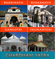 A perfect guide for Uttrakhand Pilgrimage Tour Destination