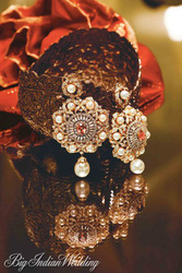 Indian Bridal Jewelry | Wedding Jewellery