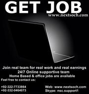 Home Base Jobs Online