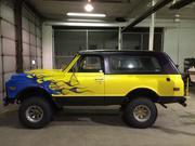 1971 Chevrolet 350 Chevrolet Blazer K5