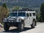 Hummer H1 83000 miles