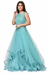 Shop for Indo western gown online for women at best prices