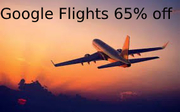 Winters Offers on Google Flights 65% off on your Air Tickets