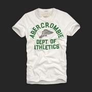 Cheapest Abercrombie&Fitch Men T-Shirts, Abercrombie&Fitch short sleeve